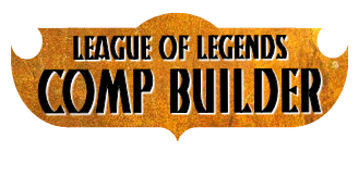 LoL Comp Builder Logo